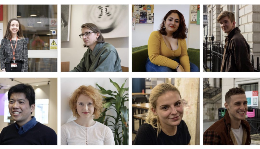 Humans of KCL: 'No Man is an Island' – An Ode to the Connectedness of Our Community