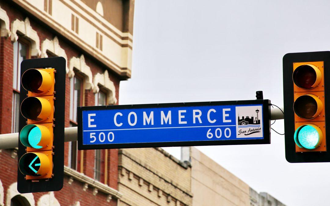 The Rise of E-commerce in COVID-19 Era
