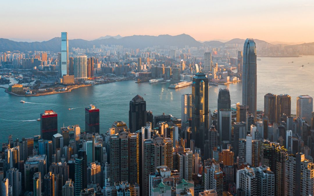 One Country, Two Systems: A Lesson from Hong Kong to The World
