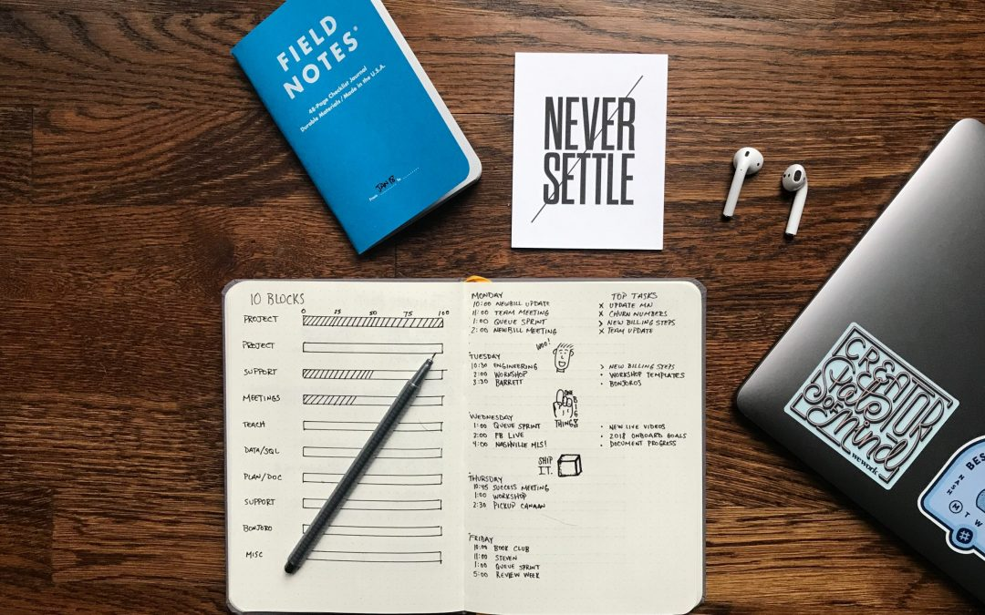 Never Stop Working: A look into the hustle generation