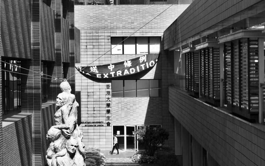 Hong Kong's Struggle Continues in an Ever-Polarising World