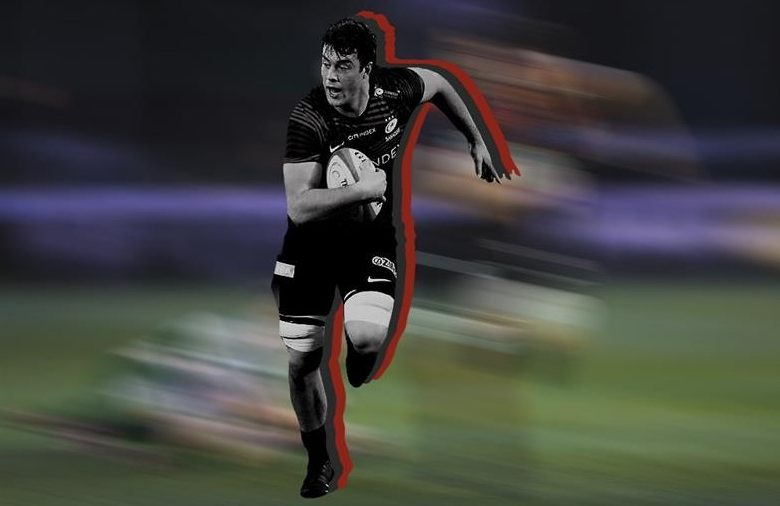 Professional Sport & Higher Education: Callum Hunter-Hill