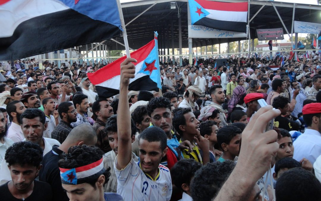 The Arab Spring: 10 Years Later
