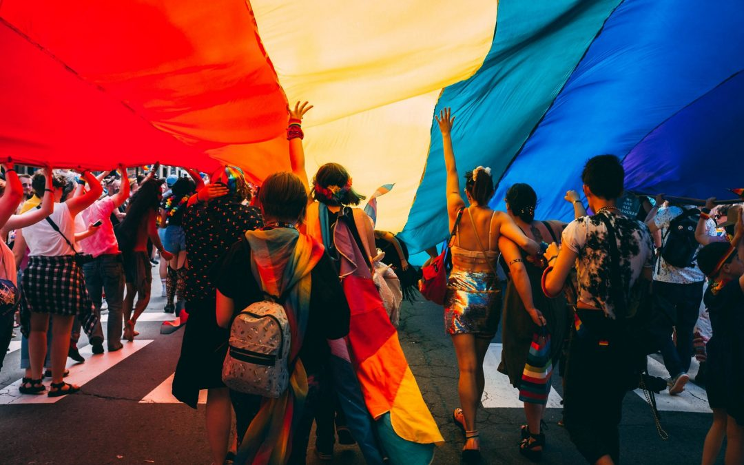 LGBTQ Rights Milestones Beyond the US Experience