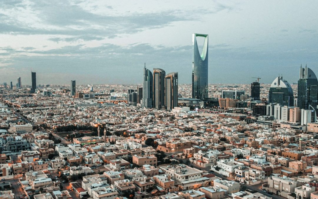 The Prodigy: Will Saudi Arabia Rise as the New Middle Eastern Powerhouse?