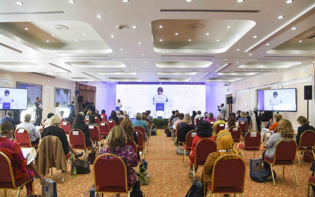 Insight: A G20 on Women Empowerment