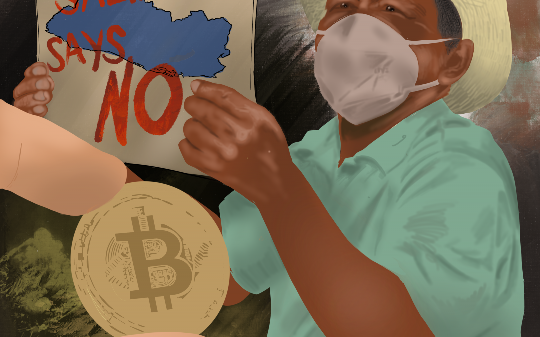 Bitcoin: A Newly Formed Legal Tender in El Salvador